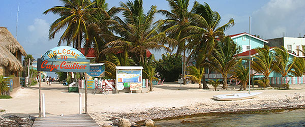 Welcome to Pancho's Villas - Caye Caulker, Belize