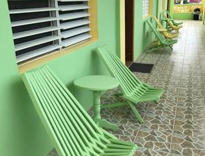 Pancho S Villas Caye Caulker Belize